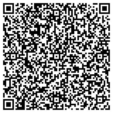 QR-код с контактной информацией организации ИП Аксенов С. И.