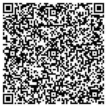 QR-код с контактной информацией организации центр технологий омоложения