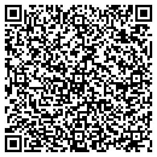 QR-код с контактной информацией организации work-bm