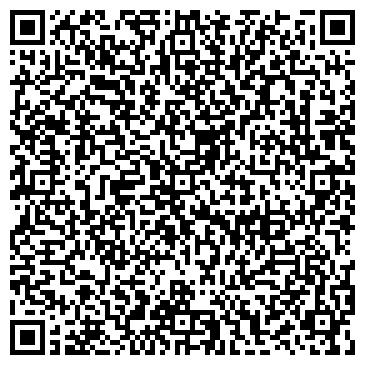 QR-код с контактной информацией организации Сап Сан-Юг