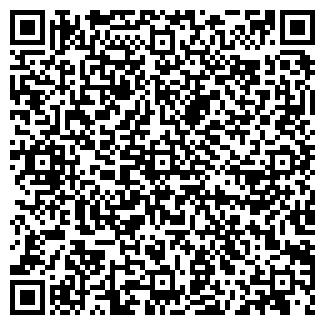 QR-код с контактной информацией организации ЧП Довга