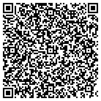 """QR-код с контактной информацией организации ПП """"Феникс Агро"""""""