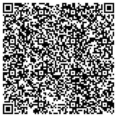 QR-код с контактной информацией организации Днепропетровский центр развития грибоводства
