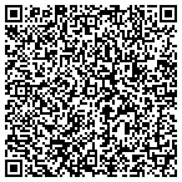 QR-код с контактной информацией организации ПЛАНЕТА САДА