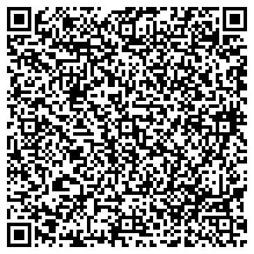 QR-код с контактной информацией организации ОВВИ ГО, ТПЧУП