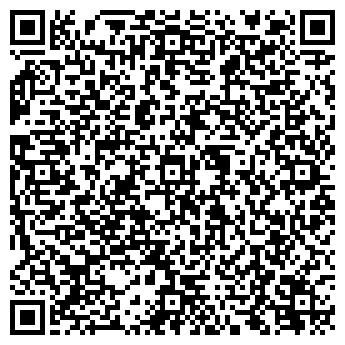 QR-код с контактной информацией организации ТЕХНОДАЧА