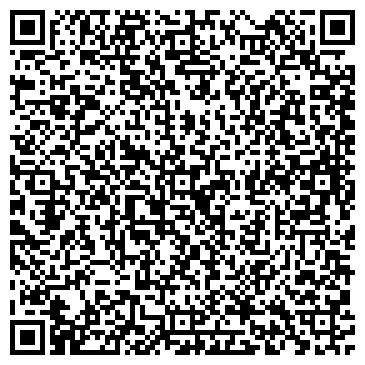 QR-код с контактной информацией организации ЛигаГрупп, ООО