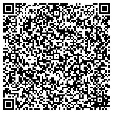 QR-код с контактной информацией организации Планета Тепла, ООО