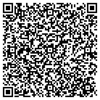 QR-код с контактной информацией организации Гидродор, ООО