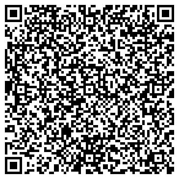 QR-код с контактной информацией организации НастинДар, ЧТПУП