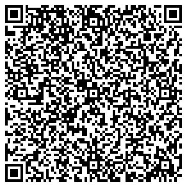 QR-код с контактной информацией организации Мекосан, ОАО