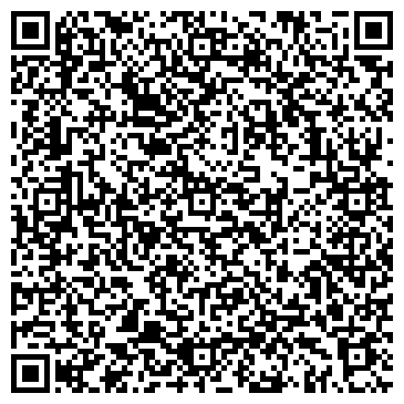 QR-код с контактной информацией организации Пинский коопрынок, ЧУП