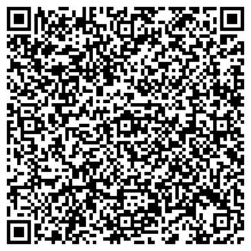 QR-код с контактной информацией организации Весна-энерго, Филиал