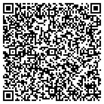QR-код с контактной информацией организации Авантажбел, ООО