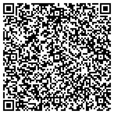 QR-код с контактной информацией организации Саньков-Агро, компания