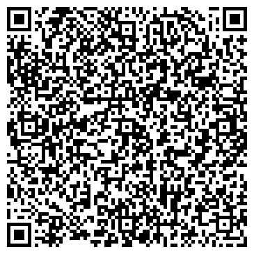 QR-код с контактной информацией организации Борисовское РайПО