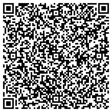 QR-код с контактной информацией организации Павлович В. В., ИП