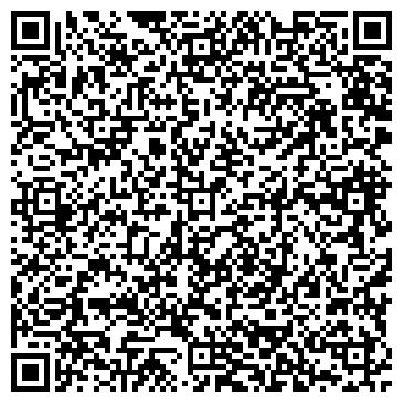 QR-код с контактной информацией организации КФХ Шакаль А.А