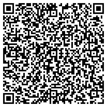QR-код с контактной информацией организации АВиК, КФХ