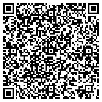 QR-код с контактной информацией организации МТК ФР