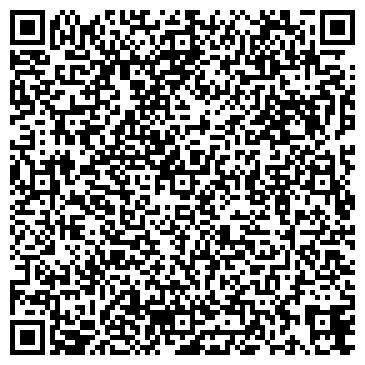 QR-код с контактной информацией организации ЕвроВторресурс, ООО