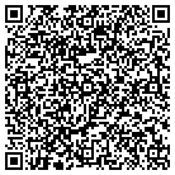QR-код с контактной информацией организации ОКОННЫЙ ЛЕГИОН