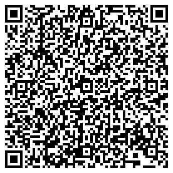 QR-код с контактной информацией организации Искра-Ветка, СПК