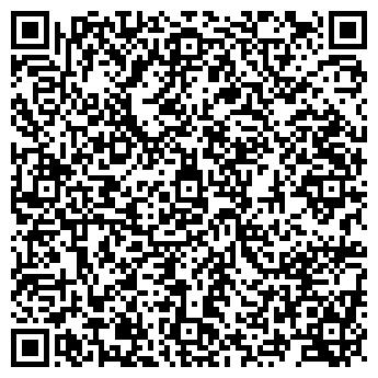 QR-код с контактной информацией организации КИТУН, ИП