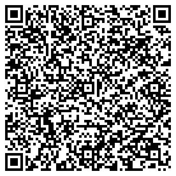 QR-код с контактной информацией организации АгроБАФ, ФХ