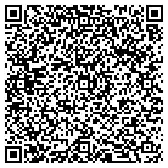 QR-код с контактной информацией организации Полисад, OOO