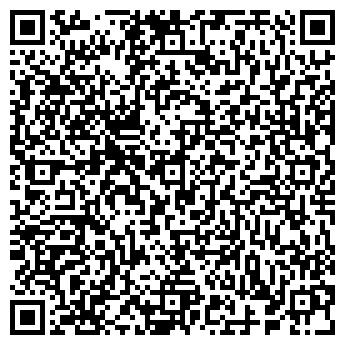 QR-код с контактной информацией организации РУД, ЧУП