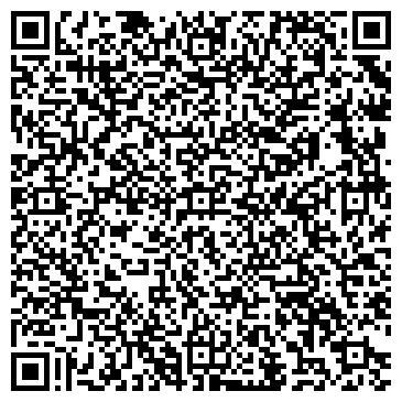 QR-код с контактной информацией организации Азартум авто, ЧТУП