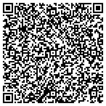 QR-код с контактной информацией организации Матевосян Р. А., ИП