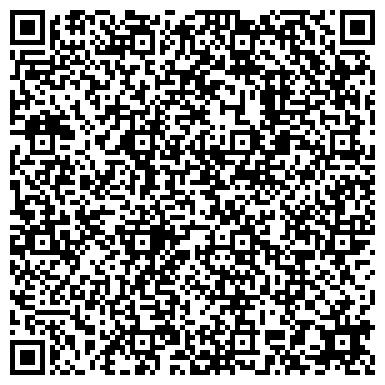 QR-код с контактной информацией организации Официальный представитель ОКНА РОСТА  г. Одинцово