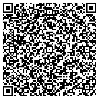 QR-код с контактной информацией организации Агрозащита плюс, ООО