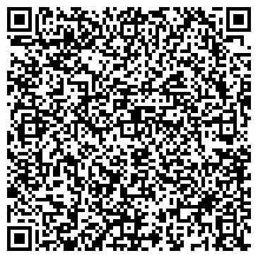 QR-код с контактной информацией организации Тэррас-Партнер, ООО