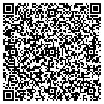 QR-код с контактной информацией организации Машоптторг, ООО