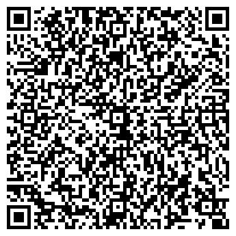 QR-код с контактной информацией организации Доркомтех, ООО