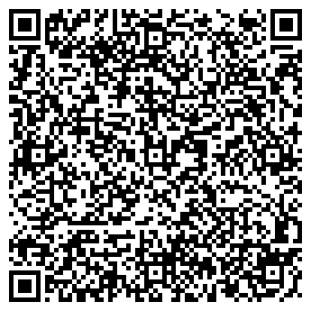 QR-код с контактной информацией организации Топаз, РПУП