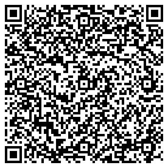 QR-код с контактной информацией организации Зернобелокторг, УП