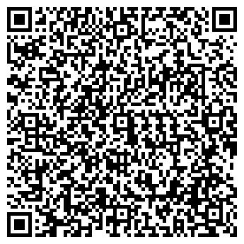 QR-код с контактной информацией организации Рост Агро, ООО ТД