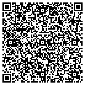QR-код с контактной информацией организации БоНАгро, ООО