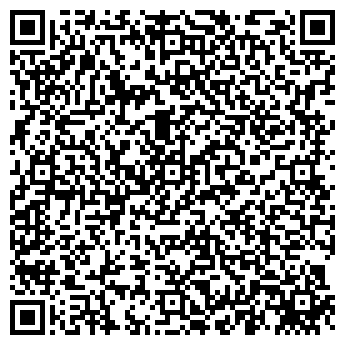 QR-код с контактной информацией организации Старатель, ФК