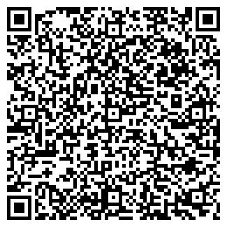 QR-код с контактной информацией организации АВТО