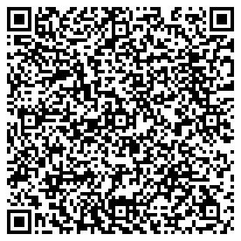 QR-код с контактной информацией организации Боровой, ИП