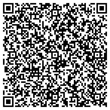QR-код с контактной информацией организации Комплекс Новых Технологий, ООО