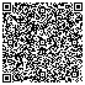 QR-код с контактной информацией организации Отрана-ХХI, ТЧУП