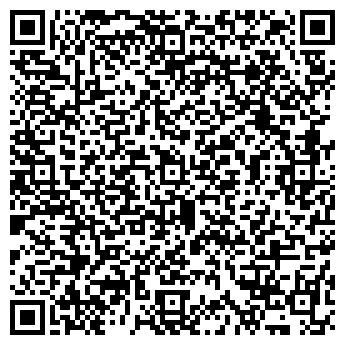 QR-код с контактной информацией организации Сканди-Бел, ООО