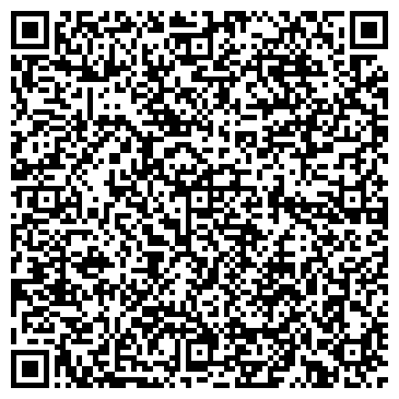 QR-код с контактной информацией организации Апаторг, ЧТУП