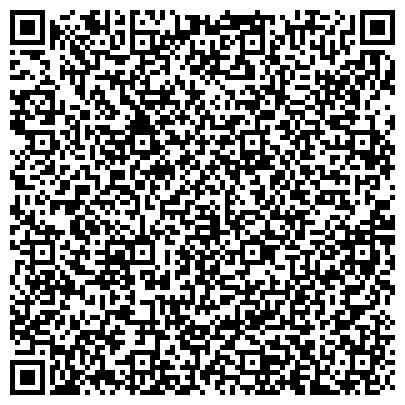 QR-код с контактной информацией организации Ходосовский комбикормовый завод, компания